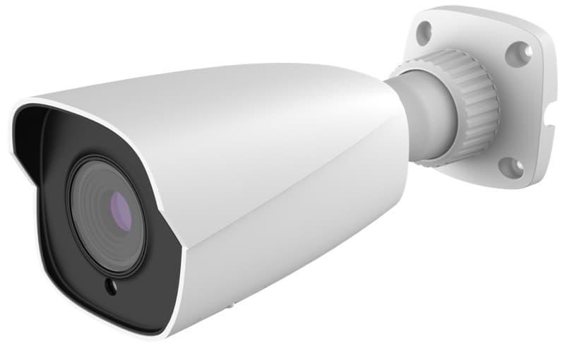 Network IP Bullet Camera