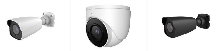 ONVIF IP Cameras