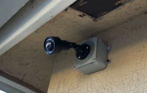 outdoor 180 security camera