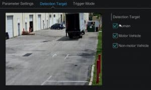 people car object detection
