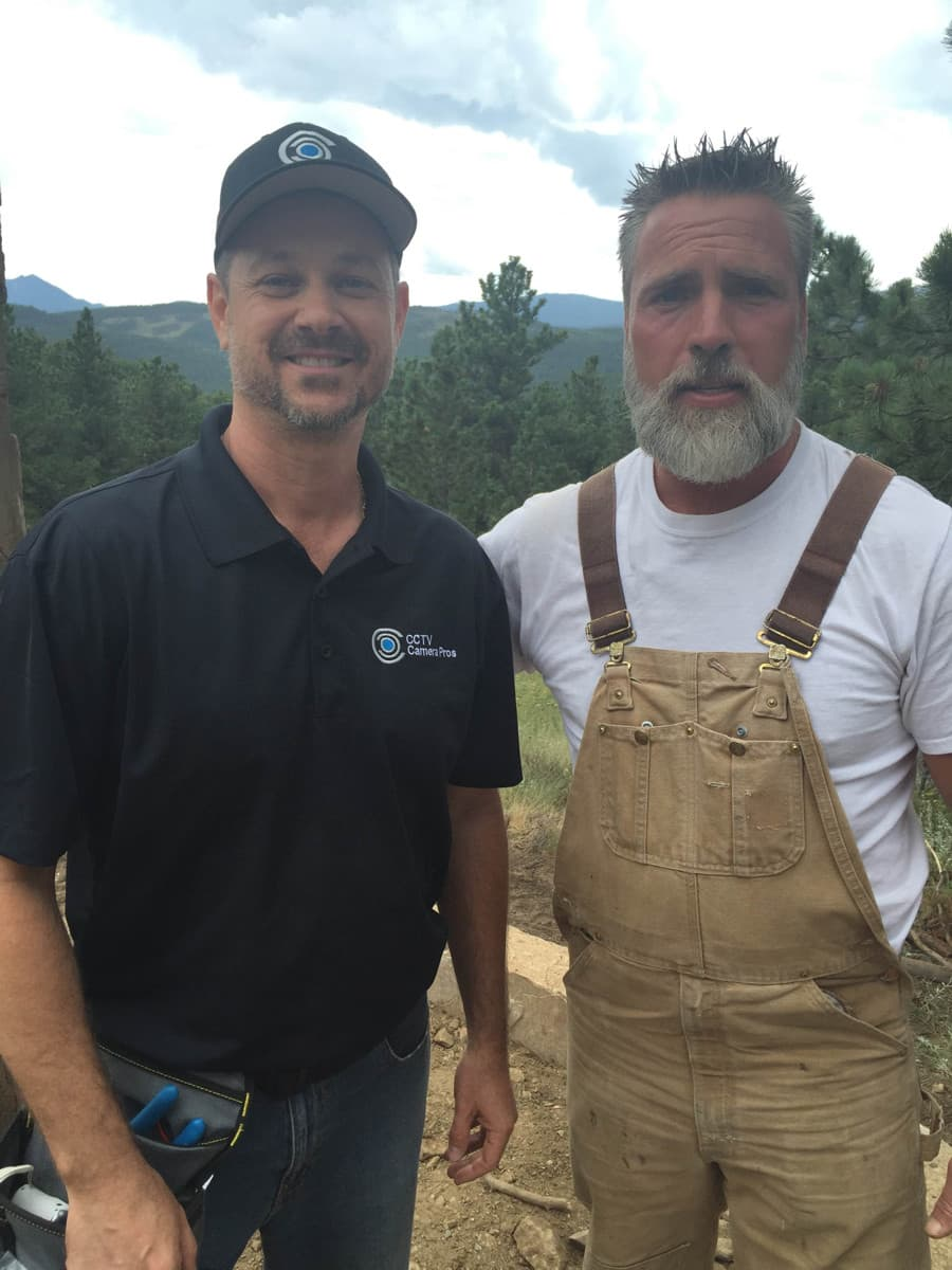 restoration wild jay chaikin mike haldas nederland colorado