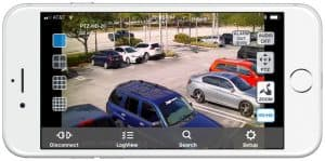 security camera app