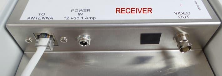 video receiver