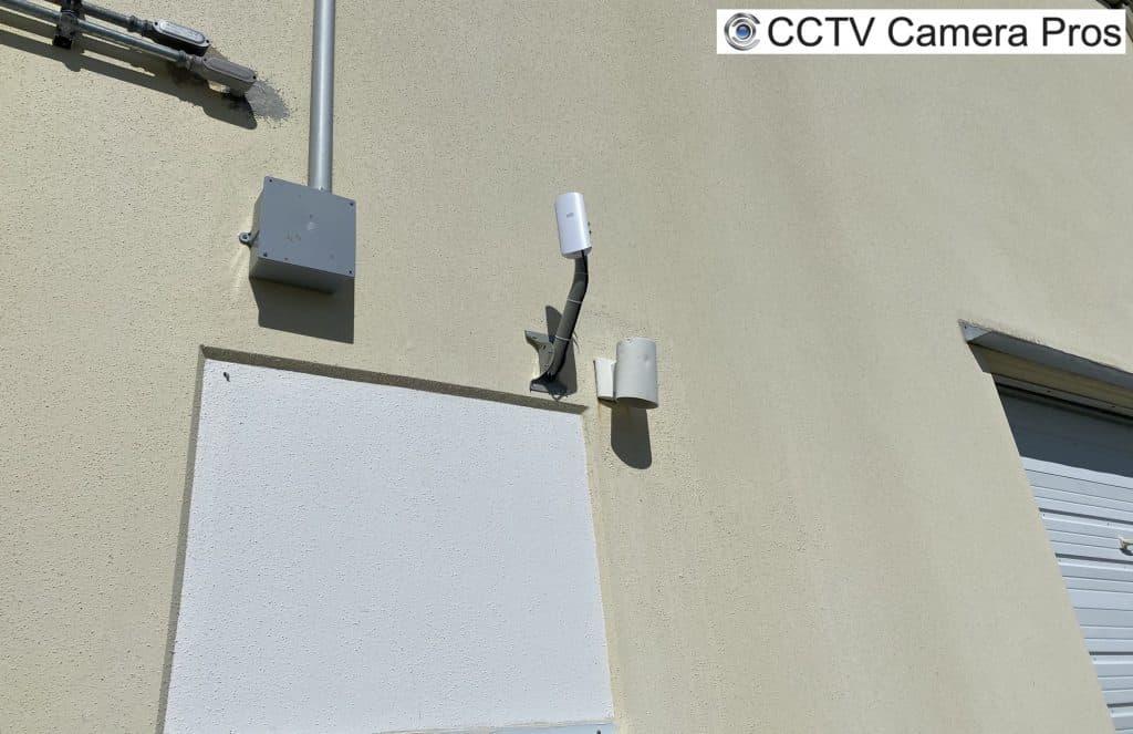 wireless camera antenna